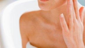 Los mejores tratamientos para la piel seca son los que utilizan ingredientes cotidianos.