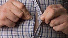 La hinchazón es la incómoda presión que se siente cuando hay un exceso de gas atrapado en nuestro sistema digestivo.