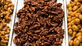 Los frutos secos crudos pueden contener bacterias peligrosas.