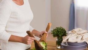 Una dieta balanceada puede ayudar a mantener la salud uterina y ovárica.