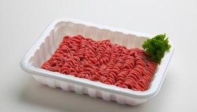 Escoge carne magra para hacer una comida más saludable.