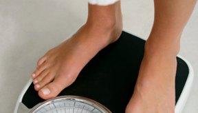 El peso saludable es algo más que un número.