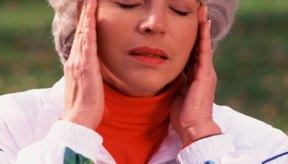 Deja de hacer ejercicio de inmediato si te duele la cabeza o te sientes mareado.