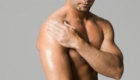 El dolor muscular ocurre después del ejercicio.