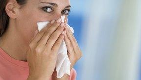 El cuerpo puede reducir la duración de un resfrío.