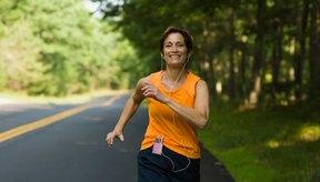 Correr trae muchos beneficios para la salud.