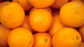 Comer demasiada vitamina C puede dar lugar a efectos no saludables.