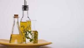 A tu cuerpo le cuesta más metabolizar las cadenas largas de ácido grasos que se encuentran en los aceites polisaturados