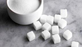 El acesulfamo de potasio es un sustituto sin calorías para el azúcar.