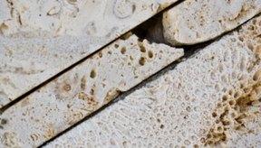 La piedra caliza tiene muchos usos.