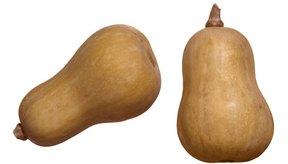 La calabaza contiene muchas vitaminas y minerales.
