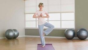 Elige tu colchoneta basándote en el lugar, tipo de yoga y preferencias.