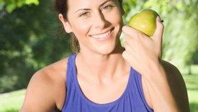 El consumo de alimentos saludables te puede ayudar a que aumentes de peso sin incluir grasa.
