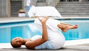 Tu músculo psoas-ilíaco ayuda a llevar tus rodillas al pecho.