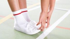 Elige las pesas apropiadas para el tobillo basándote en los ejercicios que quieras hacer, las metas y el nivel de entrenamiento que te propongas.