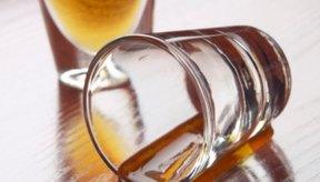 Tomar alcohol en exceso puede causar muchos problemas de salud.