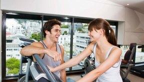 Diferentes tipos de ejercicios de cardio pueden quemar una buena cantidad de calorías.