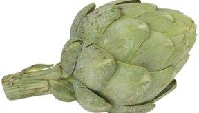 La mayoría de las alcachofas se cosechan entre marzo y mayo.