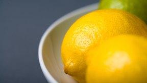 Necesitarás el jugo de uno o dos limones.