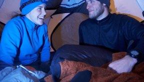 Las temperaturas extremas requieren de preparación y ropa adecuada.
