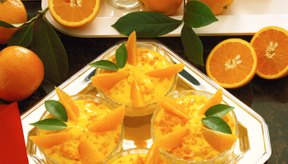 Las naranjas son fuentes naturales de vitamina C.