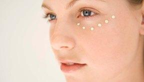 Disminuye las ojeras para verte más joven y saludable.