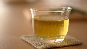 El té verde puede ayudarte a perder peso