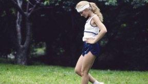 El ejercicio no debe causar mareos ni visión borrosa.