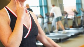 Toma tu pulso para determinar tu ritmo cardiaco durante el ejercicio.