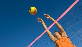 Promueve la actividad física con juegos divertidos de voleibol para niños.