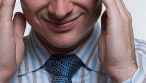 La cefalea es un posible síntoma por deficiencia del complejo de la vitamina B.