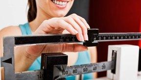 Obtén una mejor idea de tu peso ideal mediante el uso de su peso corporal magro en los cálculos.