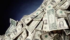 La acumulación de riqueza por medios deshonestos es un ejemplo de la desviación innovadora.