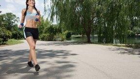 Con la dieta apropiada y el ejercicio regular, puedes perder muchas libras en un año.