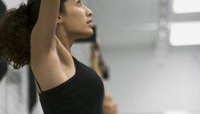 Las dominadas mantendrán el tejido muscular, aumentar la fuerza y mejorar la resistencia muscular.