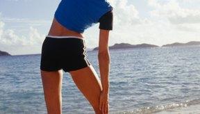 La contracción de los glúteos es una manera simple de mejorar la apariencia de tu trasero.
