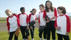 Puedes elegir entre una gran cantidad de ejercicios divertidos para principiantes de softbol.