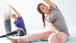 El ejercicio es saludable pero puede producirte náuseas.