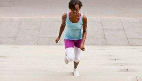 Quema más calorías de forma más rápida con ejercicios cardiovasculares.