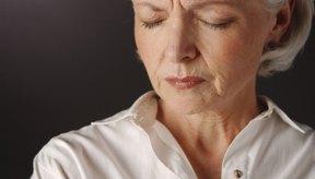 El jengibre puede ayudar a combatir los síntomas de la menopausia.