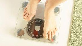 Estar por debajo de tu peso puede ser muy peligroso para tu salud.