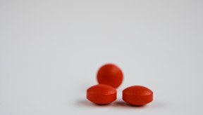 Las drogas vienen casi siempre en forma de píldoras, pero no es exclusivo.