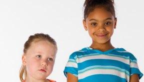Los niños vienen en todos los tamaños y lo que es correcto para uno podría no ser sano para otro.