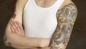 Como casi todo en la vida, el tatuaje tiene sus pros y sus contras.