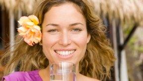 Consumir solamente agua puede dañar tu salud.