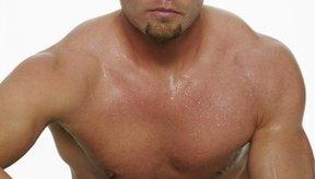 Los ejercicios mariposa de pecho ayudan a fortalecer tus músculos pectorales.