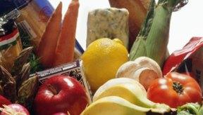 Una dieta rica en frutas y vegetales puede ayudarte a mantenerte nutrido durante el tratamiento de cáncer de hígado.