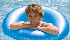 Puedes tener permiso para relajarte en la piscina un mes después de la histerectomía.