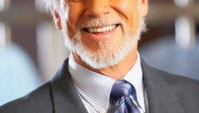 El vello facial es un ejemplo de una característica sexual secundaria en los machos humanos.