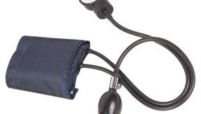 Una presión arterial saludable es menos de 120/80 mm Hg.
